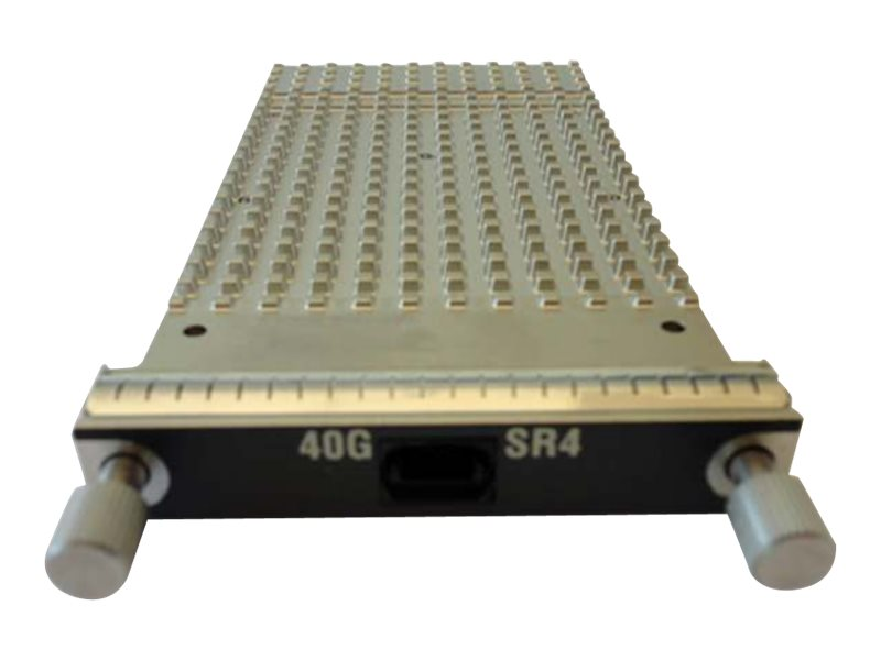 Cisco 40GBASE-SR4 CFP Module w MPO 12-fiber Connectors