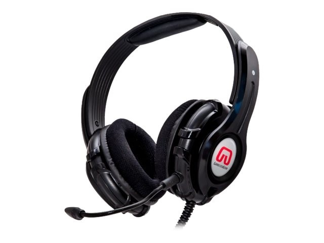 Syba GamnesterGear Cruiser PC210-I USB Gaming Headset