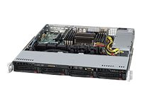 Supermicro SYS-5017R-MTRF Image 1