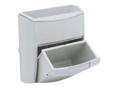 Rubbermaid M38 RX Side Bin Assembly