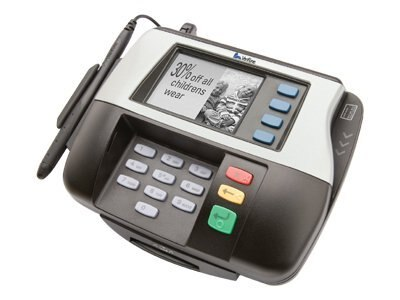VeriFone MX830 Payment Device, M090-307-04-R, 11432538, POS/Kiosk Systems