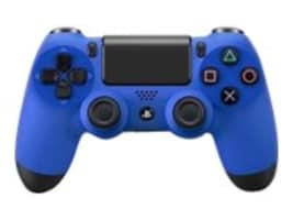 Sony DualShock4 Ctrlr Wave PS4, 3001546, 33164061, Computer Gaming Accessories