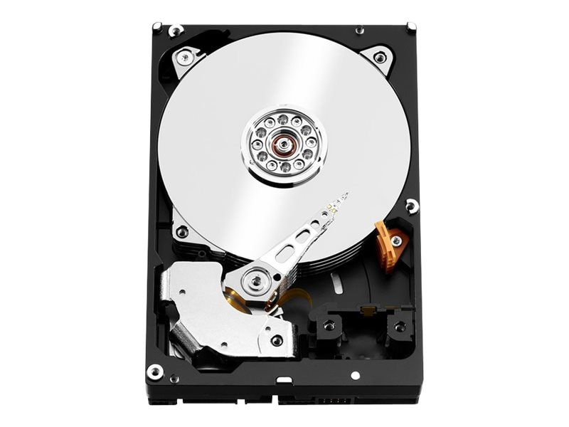 WD 6TB WD Ae Datacenter Archiving SATA 6Gb s 3.5 Internal Hard Drive (Fixed Capacity), WD6001F4PZ
