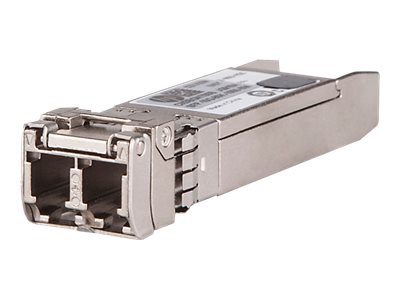 HPE X130 10G SFP+ LC LH 80KM Transceiver