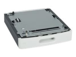 Lexmark 250-Sheet Tray for MX711, MX710, MS812, MS811 & MS810 Series MFPs & Printers, 40G0800, 14925485, Printers - Input Trays/Feeders