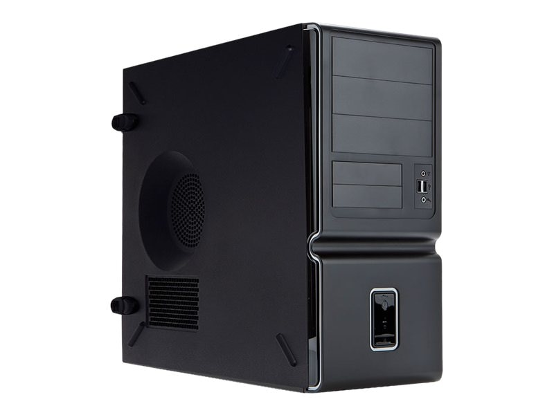 In-win Chassis, C653 ATX Haswell