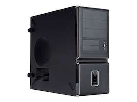 In-win Chassis, C653 ATX Haswell, C653.CH350TS3, 16982723, Cases - Systems/Servers