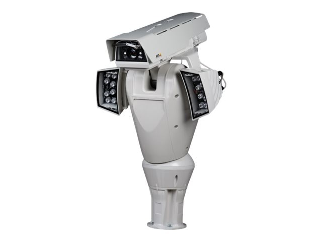 Axis 120VAC Q8665-LE PTZ Network Camera