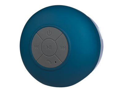 Antec Spot Shower BT Speaker - Blue, Spot-Blue, 19336217, Speakers - Audio