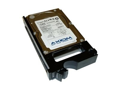 Axiom 600GB 15K SAS 6Gb s Hard Drive Kit for Lenovo, 67Y2645-AX, 15150571, Hard Drives - Internal