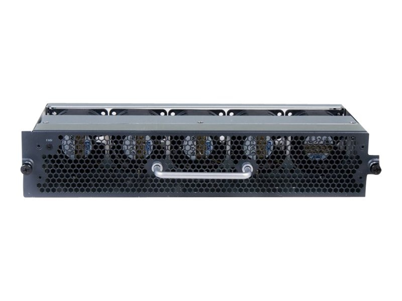 HPE A5830AF-96G Front to Back Airflow Fan Tray, JC696A