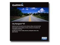 Garmin SD Card Update for North America, 2012