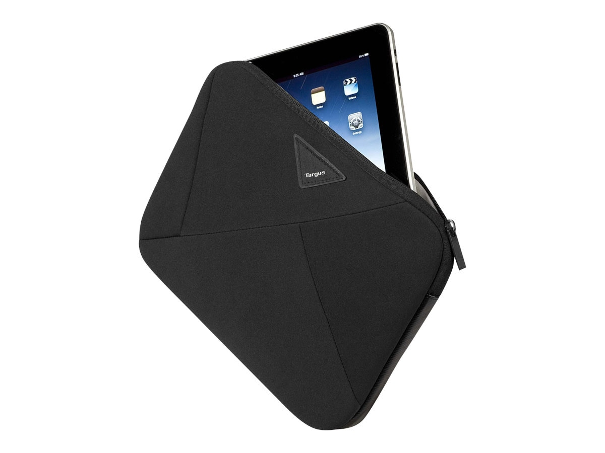 Targus A7 iPad Slip Case, TSS17802US, 12599727, Protective & Dust Covers