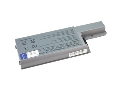 Add On Li-Ion 6-Cell 11.1V 5200mAh 57Wh Notebook Battery for Dell