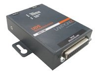 Lantronix UD1100001-01 Device Server 1-Port10 100 RS232 422 485, UD1100001-01, 6829266, Remote Access Servers