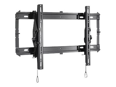 Chief Manufacturing Universal Tilting Wall Mount for 32-52 Displays, Black