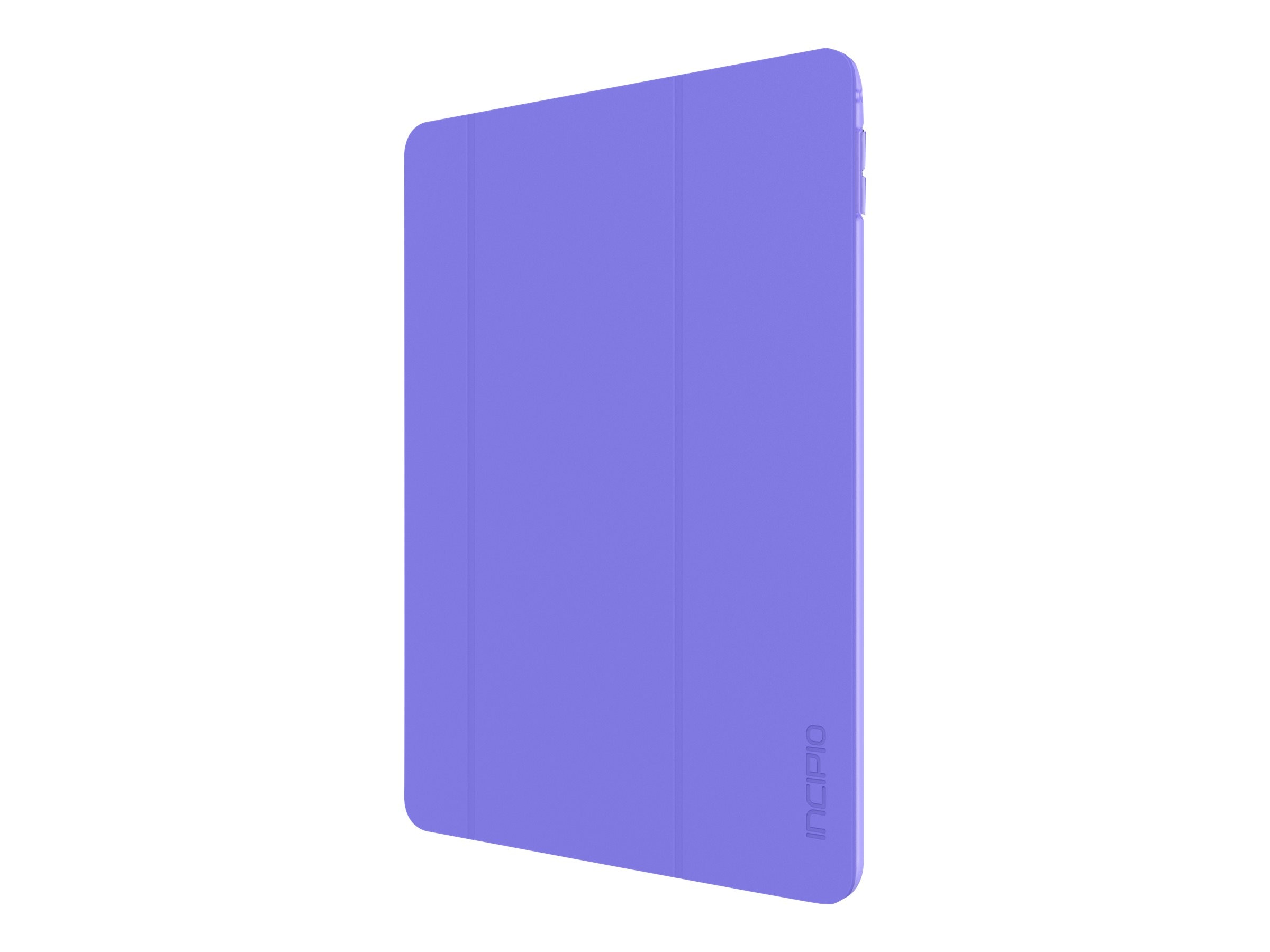 Incipio Octane Pure Translucent Co-Molded Folio for iPad Pro 9.7, Purple