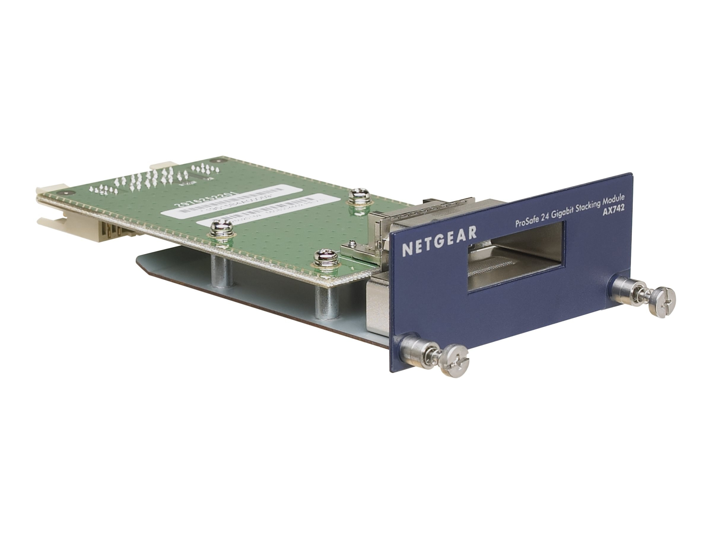 Netgear ProSafe AX742 24Gbps Stacking Kit