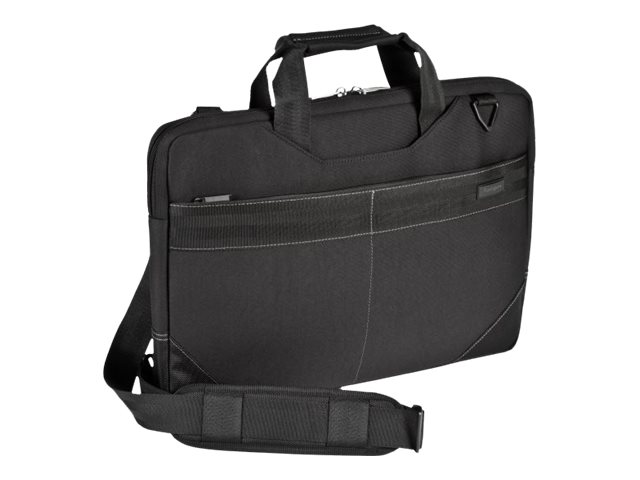 Targus Sport Slip Attache with Seat Belt Strap, TSS252US, 12751611, Carrying Cases - Other