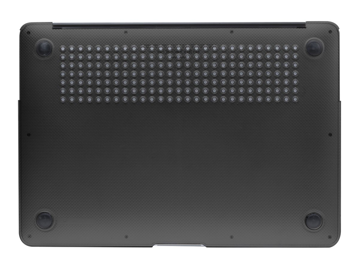 Incipio Incase Hardshell Dots Case for MacBook Air 11, Black Frost, CL60603