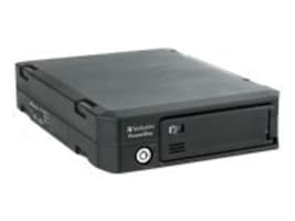 Verbatim 2TB PowerBay Removable Storage, 97192, 12582888, Hard Drives - External