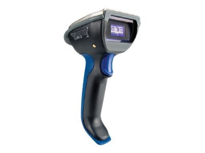 Intermec SR61B Rugged Wireless Handheld Scanner Non-Incendive 2D EX25 Imager w  Battery