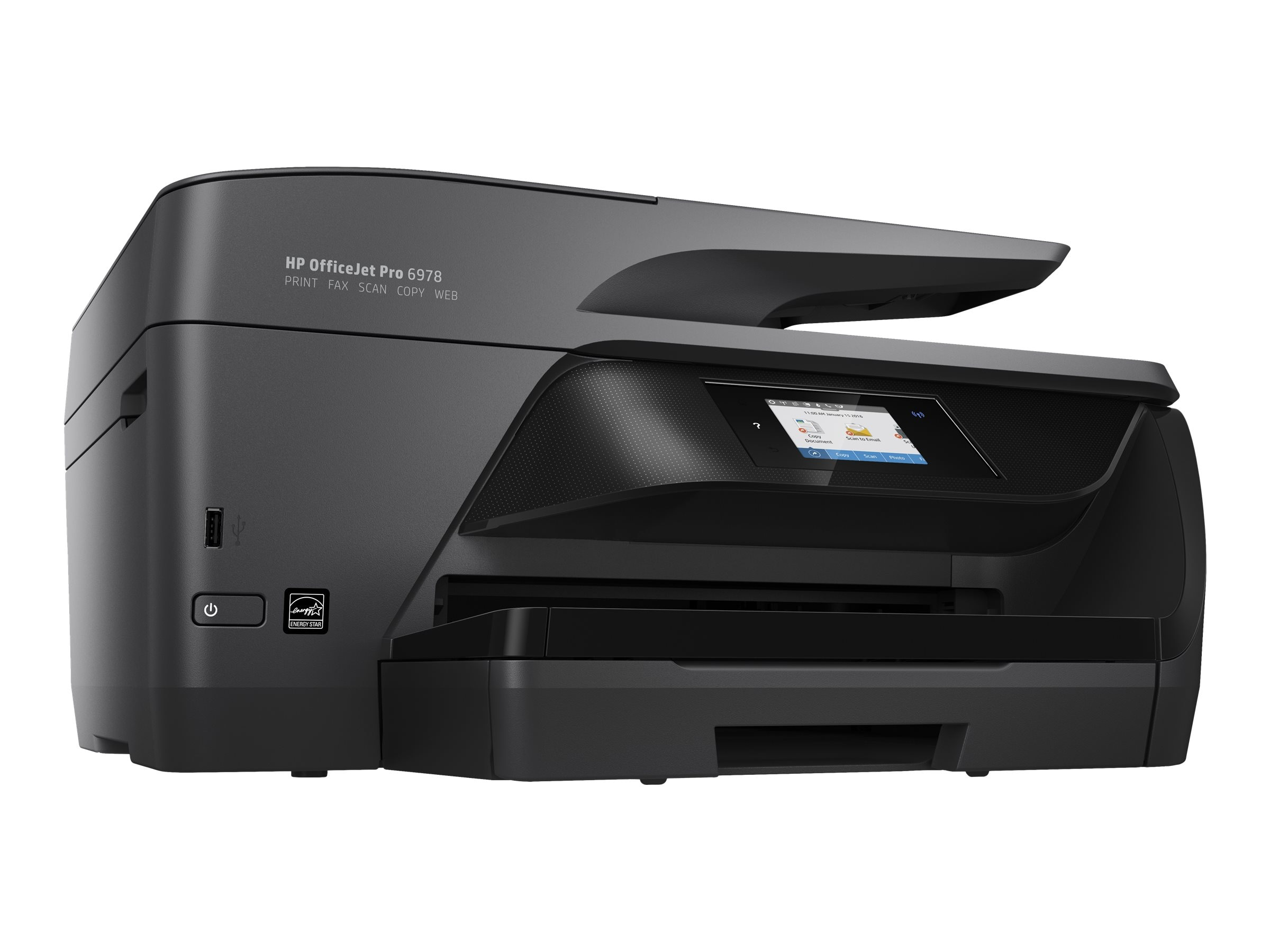 HP OfficeJet Pro 6978 All-in-One Printer, T0F29A#B1H