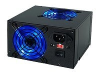 Rosewill 500W Stallion ATX Power Supply