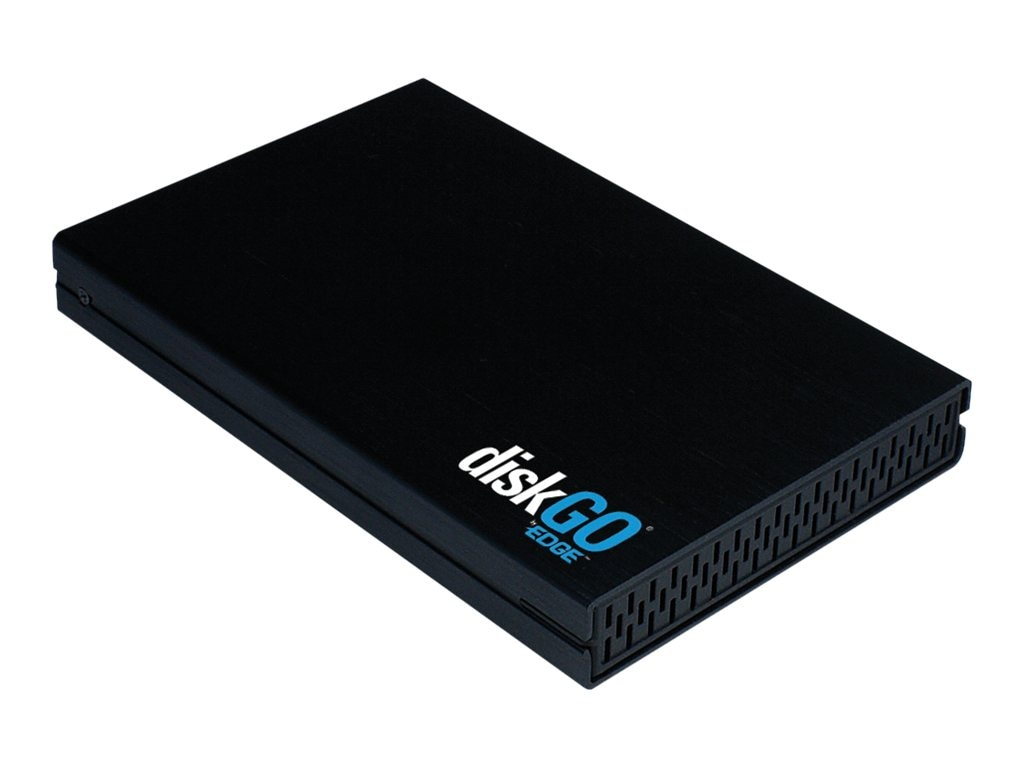 Edge 1TB DiskGo Superspeed USB 3.0 Portable Hard Drive, PE228774
