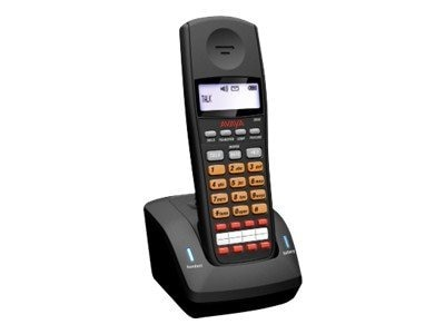 Avaya 3920 Wireless Phone with Repeater Package, 700501144, 16975460, Telephones - Business Class