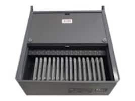 Datamation 32 Unit-Tablet Charge Cart, DS-GR-T-M32-C, 30560973, Computer Carts