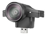 Polycom Polycom VVX Camera. Plug-n-Ply USB Camera for VVX 500 600
