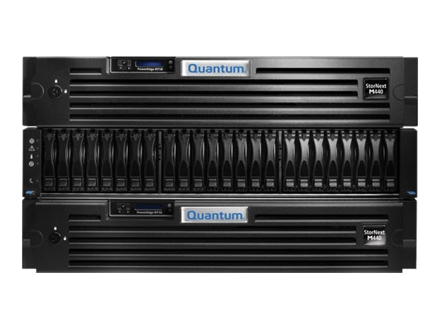 Quantum StorNext M441D Metadata Appliance, BSP4H-C41D-001C, 15961808, SAN Servers & Arrays