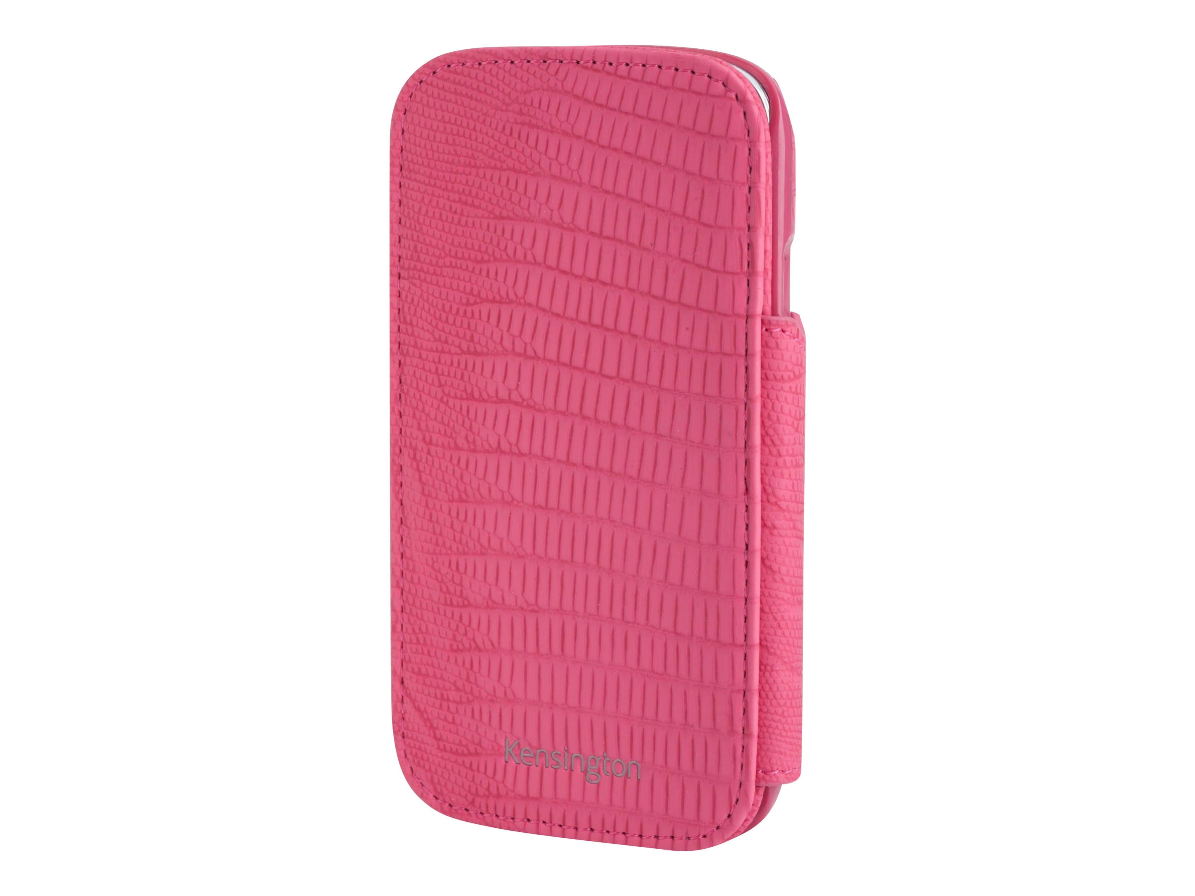 Kensington Portafolio Duo Wallet for Samsung Galaxy S III, Pink