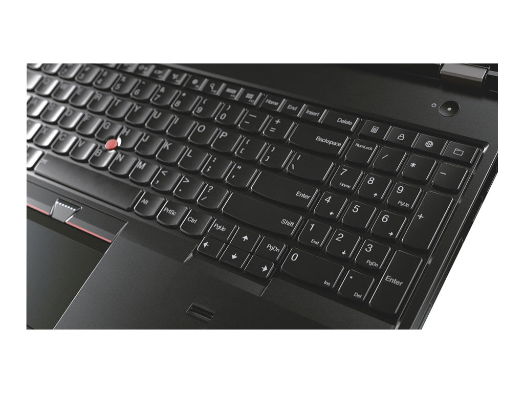 Lenovo TopSeller ThinkPad L570 2.5GHz Core i5 15.6in display, 20J80011US