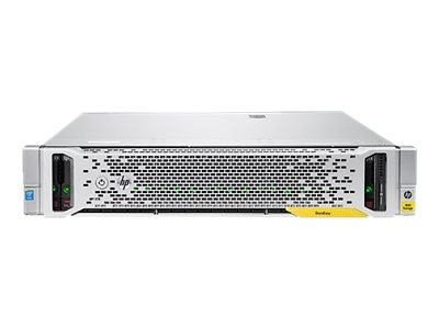 HPE StoreEasy 1850 240GB SAS Storage, K2R19A, 19416479, Network Attached Storage