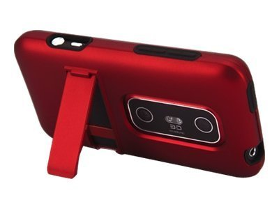 Griffin View Twin Shell for HTC Evo 3D, GB03381, 13511900, Carrying Cases - Phones/PDAs