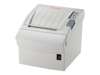 Bixolon Parallel Thermal Receipt Printer - White, SRP-350IIP, 12896596, Printers - POS Receipt