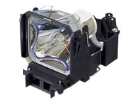 V7 Replacement Lamp for VPL-PX35, VPL-PX40, VPL-PX41, VPL-LMP-P260-2N, 17260407, Projector Lamps