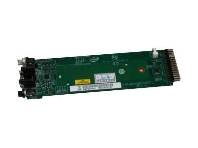 Intel Front Panel, Spare