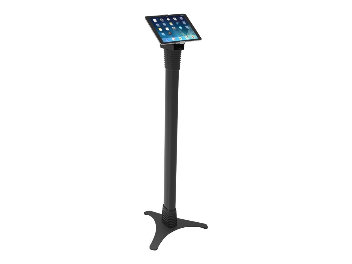 Compulocks Cling 2.0 With Adjustable Stand, Black, 147BUCLGVWMB