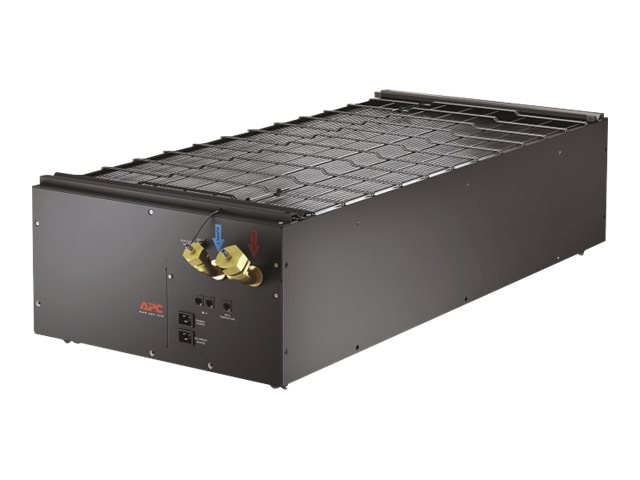 APC InRow OA, 600mm Pumped Refrigerant 100-120V, 50 60Hz, ACOA500, 13105717, Rack Cooling Systems