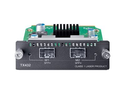 TP-LINK 10GB 2 Port SFP Plus Module