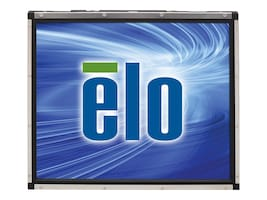 ELO Touch Solutions 17 1739L LCD Touch Monitor, E012584, 11456062, Monitors - Touchscreen