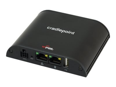 CradlePoint M2M Integrated Broadband Router w General Multi-Band Embedded Modem WiFi- Sprint