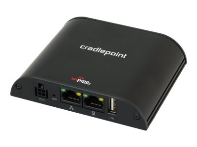 CradlePoint M2M Integrated Broadband Router w General Multi-Band Embedded Modem WiFi- Sprint, IBR650LPE-SP, 18023235, Network Routers