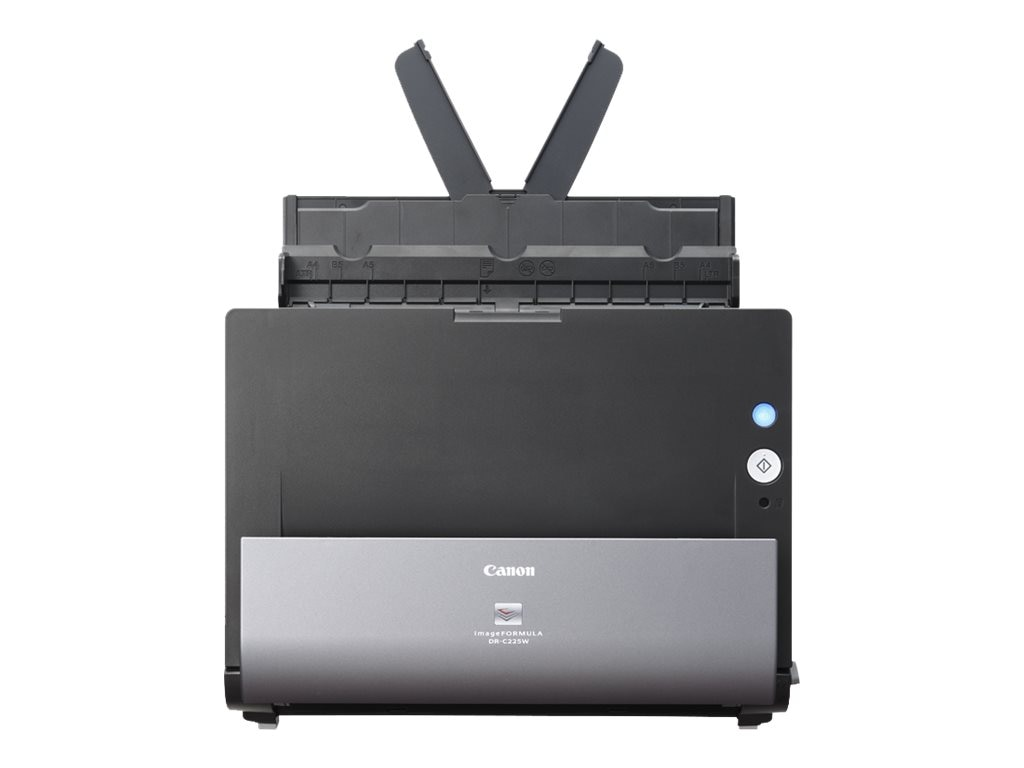 Canon imageFormula DR-C225W Document Scanner, 9707B002, 18317401, Scanners