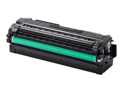 Samsung Yellow Toner Cartridge for ProXpress C2620DW & C2670FW, CLT-Y505L/XAA, 17736452, Toner and Imaging Components