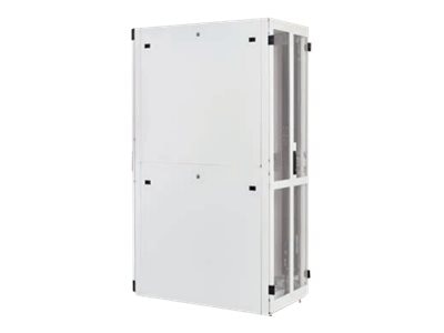 Eaton RS Solid Side Panel 42U x 1100mm, White