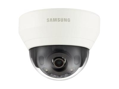 Samsung 4MP Network IR Dome Camera with 3.6mm Lens